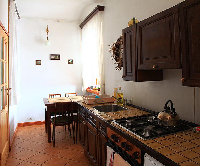 Kuchnia Dom Z Duszą