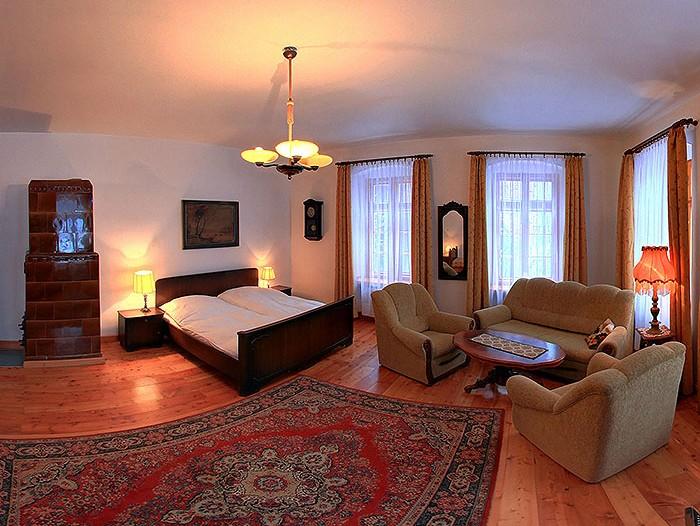 Pokój Miodowy